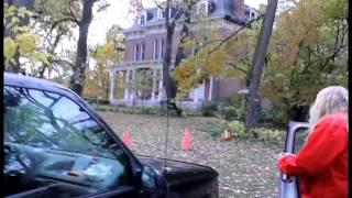 McPike Mansion Coming January 2014 Overdrive Productions