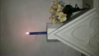Investigación Cementerio parte 1