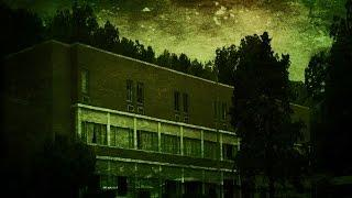Haunting at Old South Pittsburg Hospital