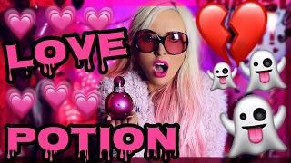 LOVE POTION! | CREEPY STORY!