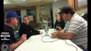 Is paranormal becoming a religion?part 2 Meadville Paranormal presents The Wormhole