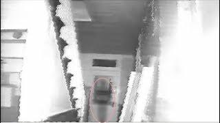 Little Girl Reaches Out In A EVP&Shadow Returns. The Powell Plantation