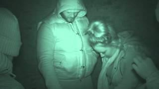 Fort Borstal ghost hunt - 21st November 2015 - Full Event