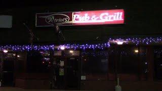 Ghosts of Patriots Pub and Grill in Fairfax, Va - Virginia Paranormal Investigations