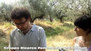 Indagine Gruppo Ricerca Fenomeni Paranormali Ex Convitto Cicognini Prato