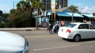 Myrtle Beach Bike Rally 2008 part 2