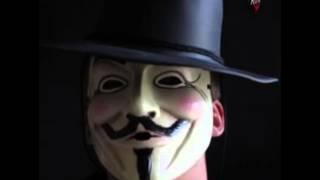 Anonymous  #OpMonsanto
