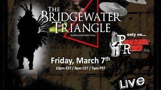 Paranormal Review Radio -Bridgewater Triangle 3/7/14 Promo
