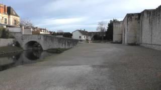 CHASSEUR DE FANTÔME LE PARANORMAL DU 77 : Episode 3 - Les ruines de Brie-Comte-Robert