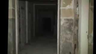 xenia parnithas 7-4-2013 Paranormal Hunters GR