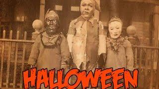 8 True Halloween Horror Stories to Make Your Skin Crawl ~ (feat. MrCreepyPasta)