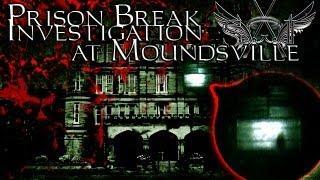 Prison Break Investigation at Moundsville