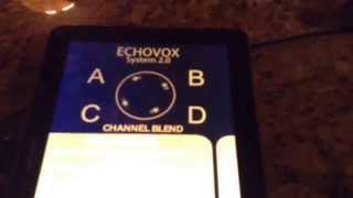 Echovox Very good session
