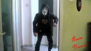 Anon Dance