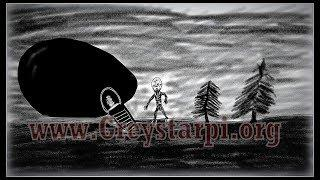 """Abduction Stories - """"Down The Rabbit Hole"""""""