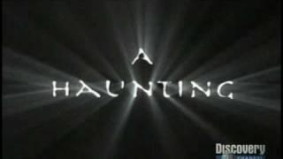 "A Haunting ""Hidden Terror"" Episode 3.3 Trailer - Guest Star  Johnny Alonso"