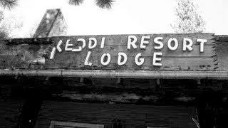 REAL!!! Keddie Resort Murders EVP ITC Paranormal Ghost Footage Cabin 28