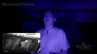 Paranormal Travelers Season One - Episode Three: Part One