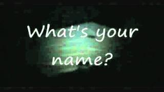 Flatline Paranormal- Entity says name