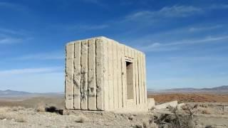 "Mason Nevada - Part 4 ""That Old Transformer Building & Copper Vault"""
