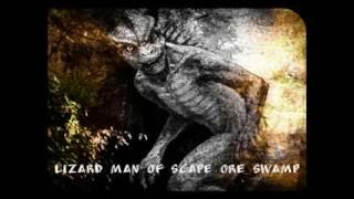 Legends- SC  Lizardman