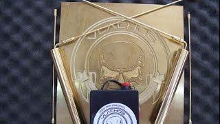ΧΡΥΣΕΣ ΒΕΡΓΕΣ Γ - Gold Vlachos Team