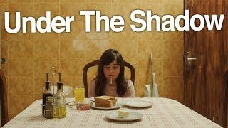 UNDER THE SHADOW (2016) Horror Movie Review