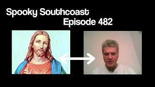 Ep482: Jesus Christ aka Richard Brown