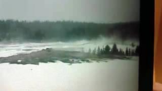Yellowstone Bigfoot Family Send In Enhanced