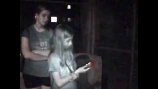 Infrared Ghost-Hunting Compilation From St. Augustine - ICOM Paranormal