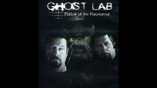 Ghost lab 1x01 VF