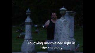 Haunted Cemeteries in Ohio