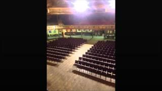 Haunted Events UK Guests / Morecambe Winter Gardens