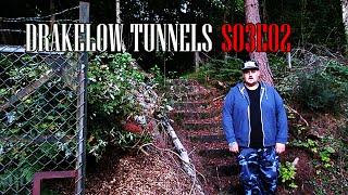 Drakelow Tunnels Haunted Finders S03E02