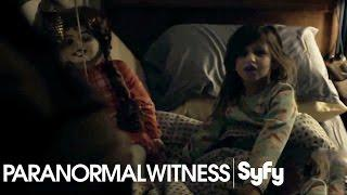 "PARANORMAL WITNESS (Spoilers) | Get Out Of Here from ""Suzy Doll"" 