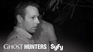 GHOST HUNTERS (Clips) | 'A Blessing and a Curse' | Syfy