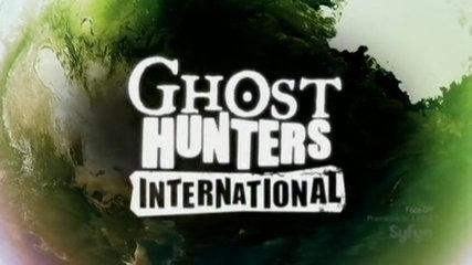 Ghost Hunters International [VO] - S02E23 - Amsterdamned - Dailymotion