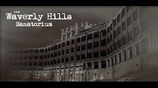 Ghost of the Waverly Hills Sanatorium. Investigation by The Living Dead Paranormal Crew.