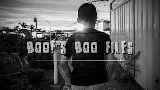Boof's Boo Files Ep.2 - My Local Haunt