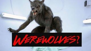 Real True Story of Werewolves