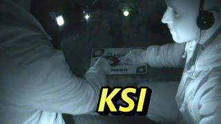 Terrifying Real Ouija Board Demon Spells KSI & More - Halloween Special