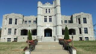 Pythian Castle Ghost Hunt 2013 and 2014 investigations