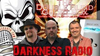 Dave Schrader : Darkness Radio Interview