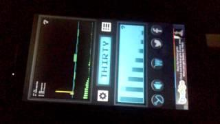Ghost hunting tools app, watch what happens after 4min 29sec