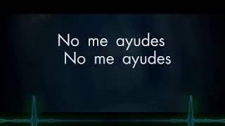 LA LLORONA - Psicofonia No me Ayudes
