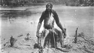 De Loy's Ape  from the List of Cryptids that might be Exist