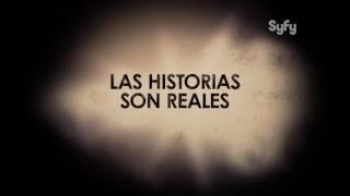 Paranormal Witness - Anuncio estreno Temporada 5
