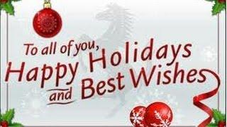 Happy Holidays from Washington State Paranormal Society (W.A.P.S.)