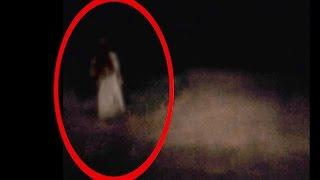 Shocking Ghost Sighting | Scary Videos | Unexpected Ghost Attack At Night | Real Ghost Videos