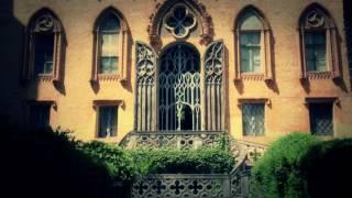 PIT - Cacciatori di fantasmi - Trailer indagine castello del Roccolo (sub eng)
